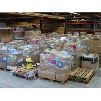 Aktionsposten 1.000 Teile, ALLES NEUWARE ALLES A-Ware, Textil, Geschenk, Haushalt, Schmuck, Spielwaren, Taschen