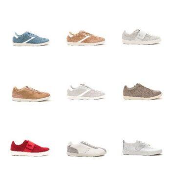 GAS Lederschuhe Herren Marken Schuhe Leder Sneaker Restposten Großhandel