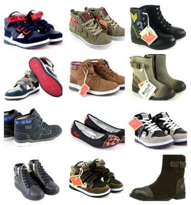 Replay Schuhe Kinder Mädchen Jungen Markenschuhe Sneaker Restposten