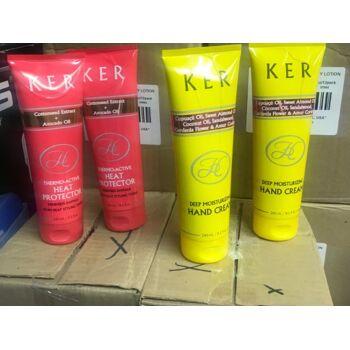 Drogerie Mixposten aus Shampoo / Conditioner / Bodylotion / Handcreme