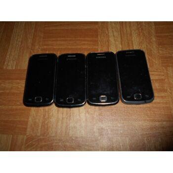 Samsung Galaxy Gio (S5660) Smartphone  Touchscreen