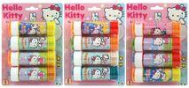 27-80502, Hello Kitty Seifenblasen 4er mit Geduldspiel