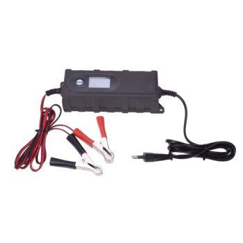 12-36200, Batterieladegerät Batterieerhaltungsgerät 6Volt 12Volt Microprozessor gesteuert