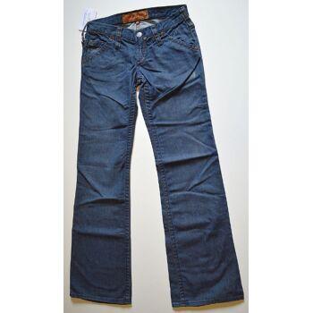 Freeman T. Porter Starbucks Gr.26 (W26L34) Damen Jeans Hose 11051400