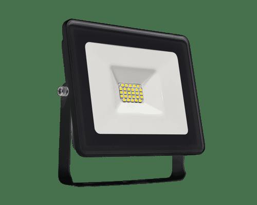 LED Strahler 10W schwarz extrem günstig hohe Marge möglich!