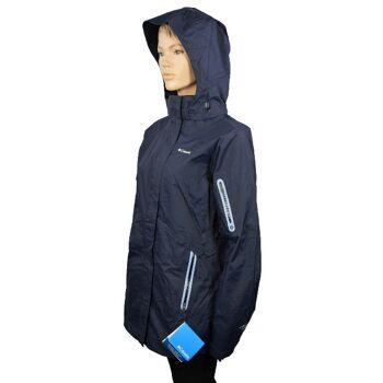 Columbia La Sila Rain Damen Jacke regen Jacken Damen Jacken Regenjacke 20111400