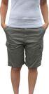Herren Bermuda Shorts Cargo Skater Pants Kurze Hose