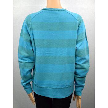 KUYICHI Pure Denim FAIN Pullover Gr.L Strick Pullover Strickpullover 19101401