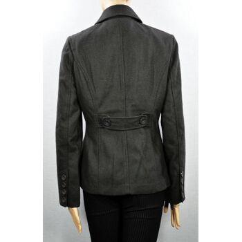 Sandwich Damen Jackett Blazer Damen Jacke Damenjacke Damen Jacken 42091700