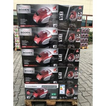 GOURMETmaxx Power - Mixer 2in1 400W in Grün