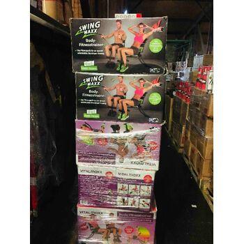 NEU | SwingMaxx | Body-Fitnesstrainer