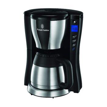 Russell Hobbs Digitale Thermo-Kaffeemaschine 1200 Watt