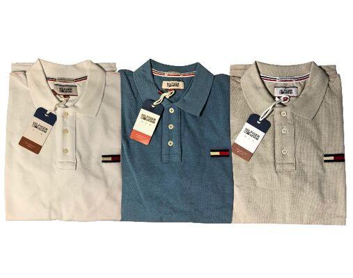Tommy Hilfiger Polo Shirts S/M/L/XL/XXL *Neuwertig* *OVP*