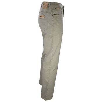 Wrangler Texas Regular Stretch Jeans Hose Original Straight Jeans Hosen 3-1099