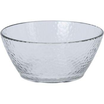 28-943672, Glasschale rund 12 cm, Dessertschale, Puddingschale, Eisschale