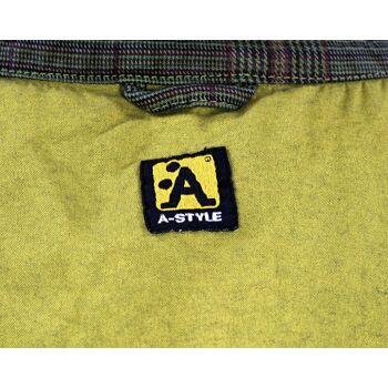 A-Style Jacke Gr.XL Art.BB6G930219 Marken Jacken 43091700
