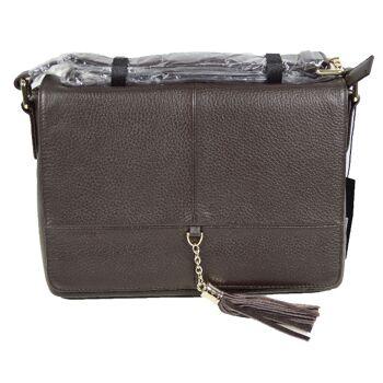 Zero Damentasche 316012-5730 Leder Tasche 19101600