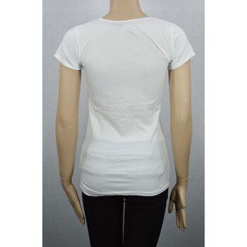 Wrangler Damen T-Shirt Gr.S Shirt Top Damen T-Shirts Shirts Tops 24071504