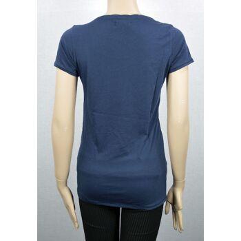 Wrangler Damen T-Shirt Shirt Top Damen T-Shirts Shirts Tops 24071506