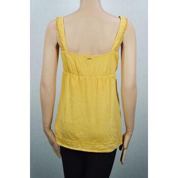 Wrangler Damen Top Shirt T-Shirt Damen Tops Shirts T-Shirts 24071500
