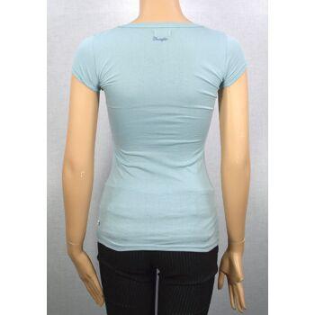 Wrangler Damen T-Shirt Shirt Top Damen T-Shirts Shirts Tops 28071500