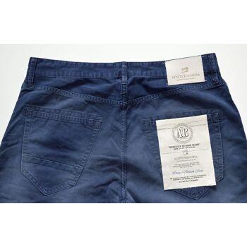 Scotch & Soda Raze Slouch Slim Fit Jeans Hose Herren Jeans Hosen 41101410