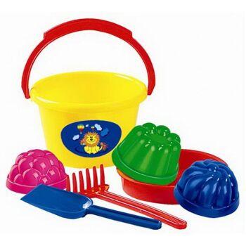 Strandspielzeugset 7 Teile