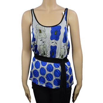Killah Damen Top Gr.M Tops T-shirt T-Shirts Shirt Shirts 22021503