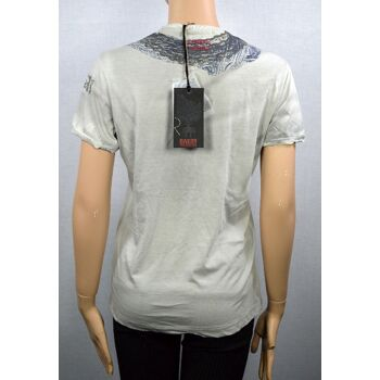 RARE Rag Recycle Damen T-Shirt Gr.S T-Shirts Shirt Shirts 26101401