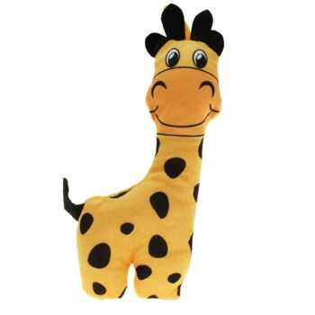 10-103590, Plüsch Giraffe 25 cm, Plüchtier, Kusheltier, Plüschgiraffe