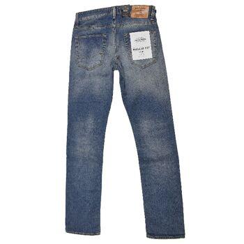 quality design 1e505 822d4 Jack & Jones Clark Icon Comfort BL721 Reg. Fit W28L32 Herren Jeans Hosen  4-1157