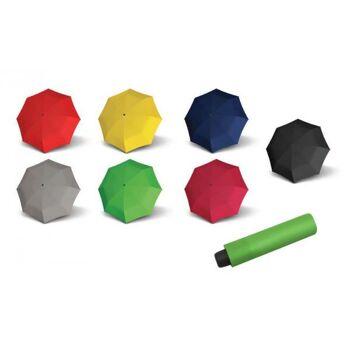 Regenschirm Mini Hit uni, sortiert, 1 Stück
