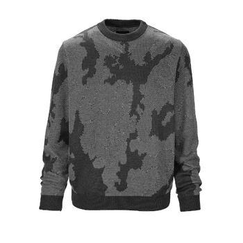 500 Teile italienische Modemarken Herren-Textilien Men-plus Jacke-Hose-BABISTA-Jog Demin Pullover Boston Park-Jeans