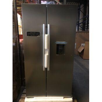 MEDION Kühl- und Gefrierschrank MD37250 Kombigerät 514 Liter