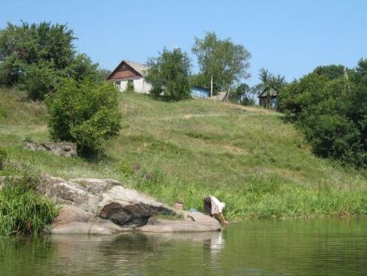 Grundstücke, Grünflächen 1.000 EUR / he in Ukraine