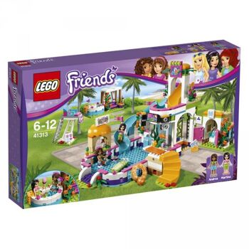 LEGO® Friends Heartlake Freibad