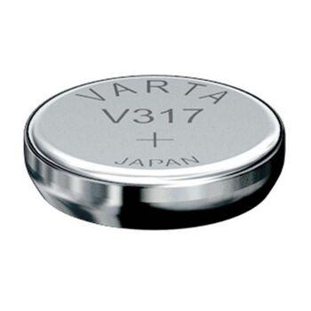 Varta Knopfzellen Silber- Oxid V317