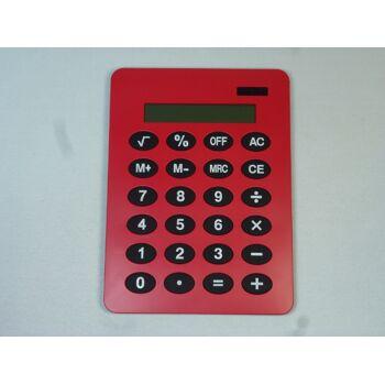 12-1104464, Solar Tischrechner extra gross, 21 x 28 cm, hochwertig, Rechner Rechenmaschine, Taschenrechner