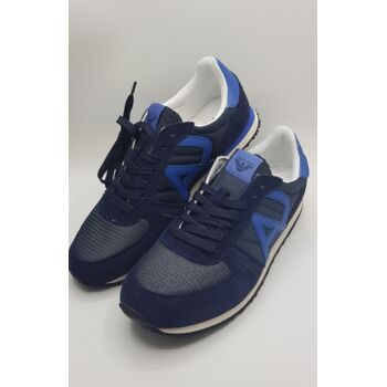 ARMANI JEANS SNEAKERS