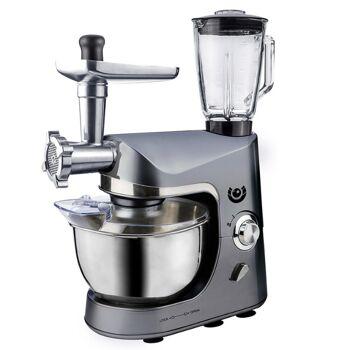 Küchenmaschine Fleischwolf Rührmaschine Zerkleiner Stand Mixer