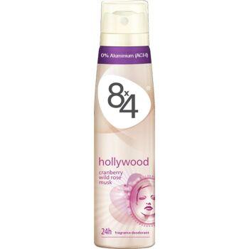 A 8x4 Deo Spray Hollywood Female