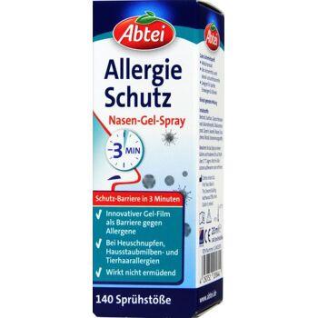 Abtei Allergie Schutz Spray