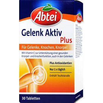 Abtei Gelenk Plus Tabletten
