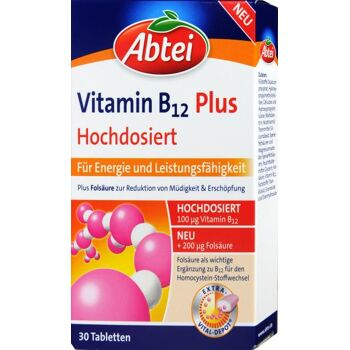 Abtei Vitamin B 12