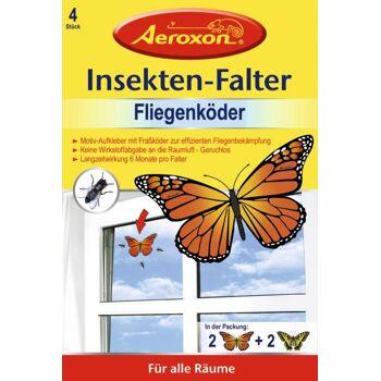 Aeroxon Insekten Falter 20 g