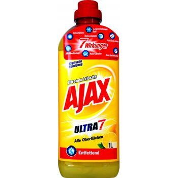 Ajax Allzweckreiniger Zitronen Frische