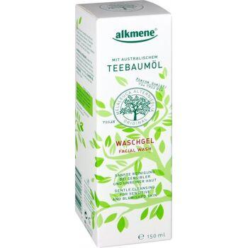 Alkmene Teebaumöl Waschgel