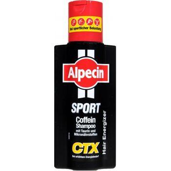 Alpecin Coffein Sport Shampoo