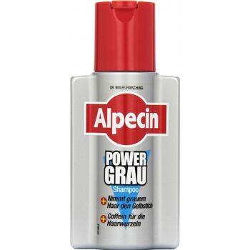 Alpecin Shampoo Power - Grau