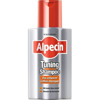 Alpecin Shampoo Tuning
